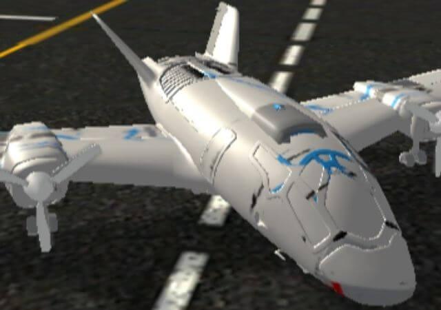 Best Airplane Simulator Island Travel - Cool Math Games