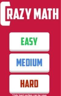 Best Crazy Math Trick Games - Online Cool Math Games , Crazy Math Trick, Crazy Math,