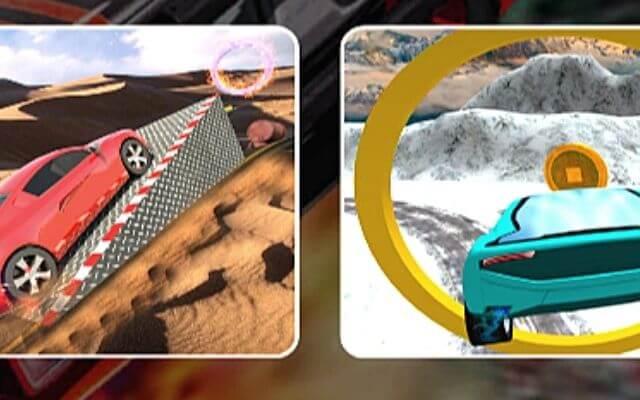 Impossible Stunt Car tracks 3d - Best Cool Math Games, stunt car, rc stunt car, impossible stunt car tracks 3d, stunt car challenge 3