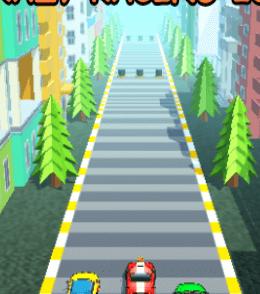 Road Smash Crazy Racing Game 2021 - Cool Math Games