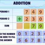 Best Addition Practice Games Online – Free Cool Math Game