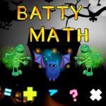 Best Batty Math Worksheet Game – Free Cool Math Games