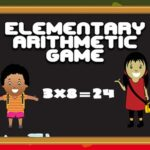 Elementary Arithmetic Math Game – Best Online Cool Math Games