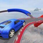 Best Mega Ramp Stunt Cars controls – Cool Math Game