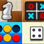 Best Mind Games for 2 Player – Free Cool Math Games